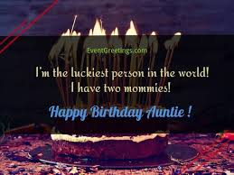 best happy birthday auntie messages she ll love these