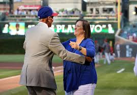 Obama names Cubs co-owner Laura Ricketts to Kennedy Center board - Chicago  Tribune