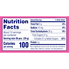 sweetarts jelly beans easter candy 14oz