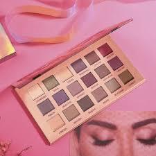 changeable eyeshadow palette 18
