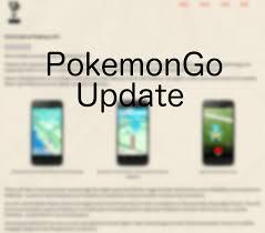 A first look at Pokémon Go