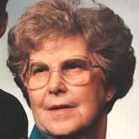 Obituary | Alice Virginia Lockhart of Gastonia, North Carolina ...