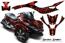 Motors Can Am Renegade Graphics Kit By Creatorx Decals Stickers Scg Atv Side By Side Utv Decals Emblems