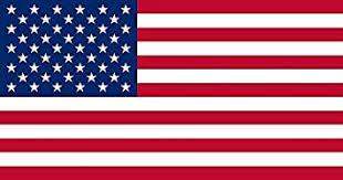 Amazon Com Bazinga Designs 12 American Flag 2 Helmet Usa Vinyl Sticker Decal Automotive