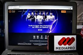 Football Ligue 1 – TV: Unpaid wages, Mediapro is panicking Ligue...