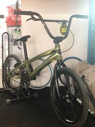 custom build new bmx racing bike