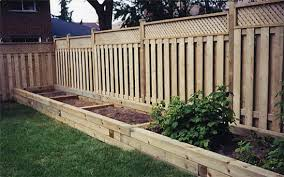 how to build a wood retaining wall