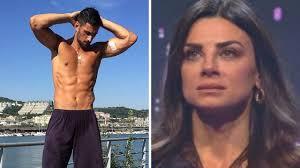 """GF Vip, parla Graziani: """"Io e Serena abbiamo fatto un weekend insieme"""""""
