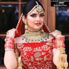 best makeup academy in delhi advance