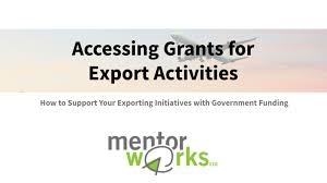 Small Business Grants and Funding ...