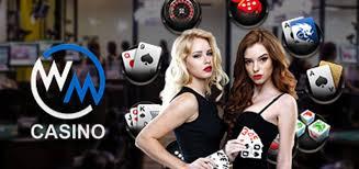 WM casino | hiallbet.net