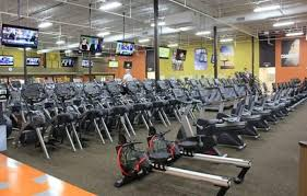 xperience fitness greenfield