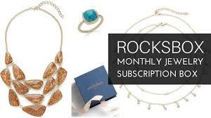 rocksbox jewelry subscription service