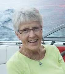 Obituary: Doris Ann Johnson (4/9/19) | Dickinson County News