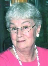 Obituary of Marjorie L. Smith | Dusckas - Martin Funeral Home servi...