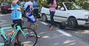Zanardi | Incidente in handbike, Alex Zanardi ricoverato in ...