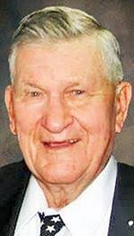 Lawrence Morgan - Obituary