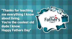 best father s day wishes quotes messages status on images