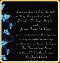 wedding invitation sms wordings