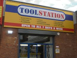 Toolstation 2017 Insign