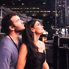 Season of Love! Tony Winner Idina Menzel Weds Aaron Lohr ...