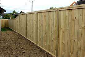 Pin On Wooden Shiplap Fences Auckland