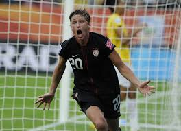 Abby Wambach's extra-time goal lifts U.S. to thrilling victory over Brazil  in Women's World Cup quarterfinals (Video) - The Washington Post