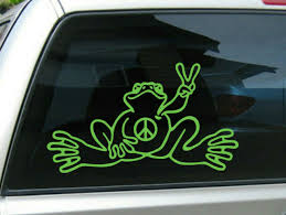 Practice Lactose Tolerance Funny Hippie Parody Special Diet Bumper Sticker For Sale Online Ebay