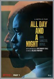 Watch the Trailer for 'All Day and a Night' Starring Jeffrey ...