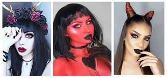 red demon makeup makeuptuour co