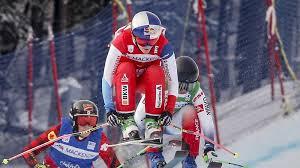 Skicross – World Cup: Fanny Smith wins, doubled … | En24 News
