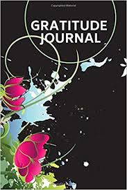 gratitude journal thank you journal inspirational quotes for