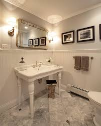 other hollywood glam vanity powder room