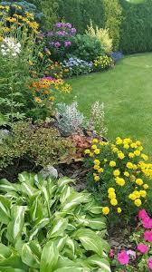annuals perennials and creating a