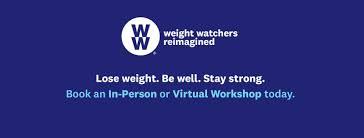 WW with Deirdre McDonald - Weight Watchers - Posts   Facebook