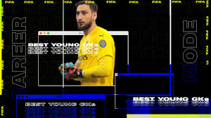 FIFA 20 Career Mode: All the best Young Goalkeepers (GKs) to sign ...