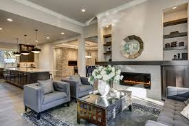 19 types of fireplaces for your home