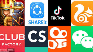 Apps Banned In India Including TikTok ...