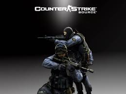 counter strike source game wallpapers