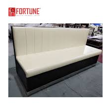 quality bespoke restaurant sofa