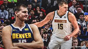 Nikola Jokic reveals weight loss ...