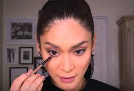 evening makeup tutorial