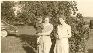 Gladys Adele Johnson (1901 - 1969) - Genealogy