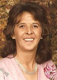 Lorene Smith Myers (1942-2007) - Find A Grave Memorial