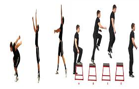 how to increase vertical jump using