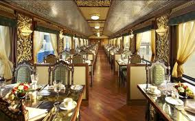 8 Updated Super Luxury Trains In India (with photos) For Your Trip ...