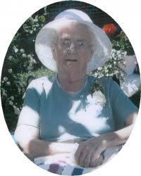 Dorothy Hilda Holmes