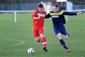 Fowler strikes late to seal victory for Ilkley Town over struggling  Wetherby | Ilkley Gazette