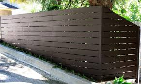 Awesome Styles Of Fence By Fence Contractor Nyc Http Goo Gl 1f6trh Modern Fence Design Modern Fence Fence Design