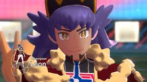 Burning Love~(Leon; Pokémon Sword/Shield x Reader) - Part 1 - Wattpad